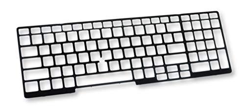 DEll 9N9P6 Ersatz-Abdeckung für Dell Latitude 5590 5591, Precision 3530 US-International Tastatur