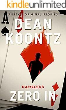 Zero In (Nameless: Season Two Book 6)