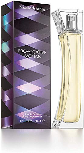 Elizabeth Arden Provocative Woman femme/women, Eau de Parfum Spray, 1er Pack (1 x 50 ml)
