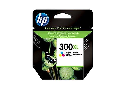 HP CC644EE Tintenpatrone NR.300XL/CC644EE color