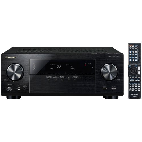 Best Price Pioneer VSX-1024 7.2-Channel Network A/V Receiver (Black)