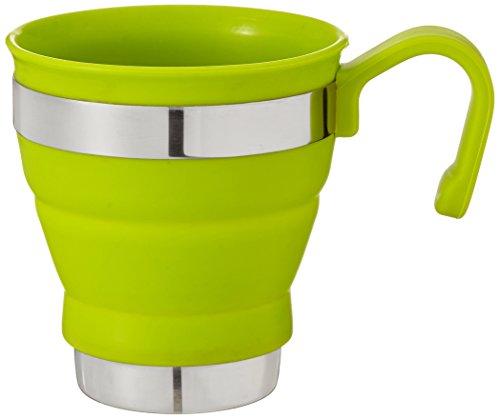 Outwell Collaps Tasse zusammenfaltbar grün