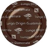Nespresso Pro Kapseln Pads - 50x Lungo Origin Guatemala - Original - für Nespresso Pro Systeme