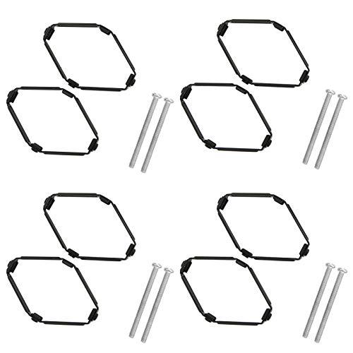 Herramienta de reparación de caja de interruptores Reparador de casetes de una pieza de alta eficiencia para la fijación(Steel frame economy)