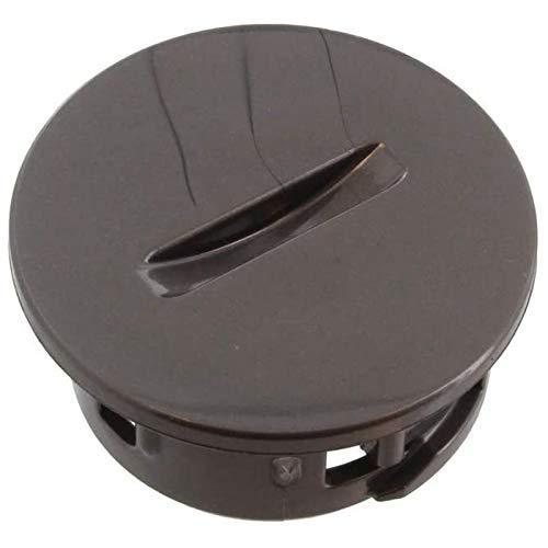 NICERE Recambios de aspirador para Dc59 Dc62 Sv03 V6 Aspirador Handheld End Cap 965665-03
