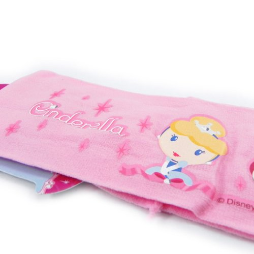 Disney [H7291] - Bandeau 'Princess Jewels' rose pâle