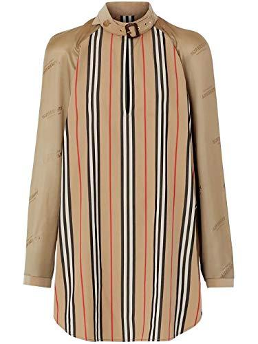 BURBERRY Luxury Fashion Damen 4560829 Beige Baumwolle Jacke | Herbst Winter 19