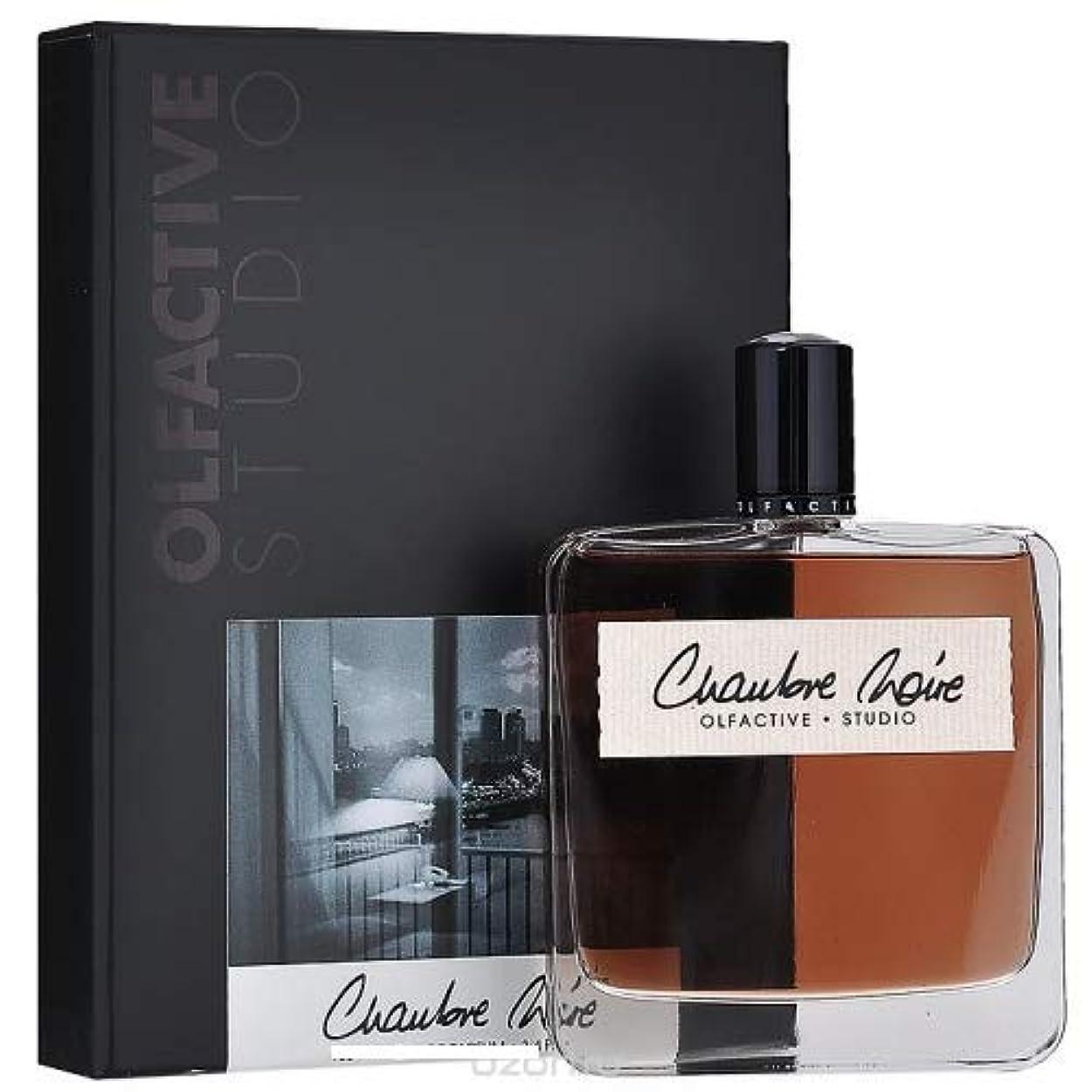 入場手順チャートOlfactive Studio Chambre Noir Eau de Parfum 1.7 oz./50 ml New in Box