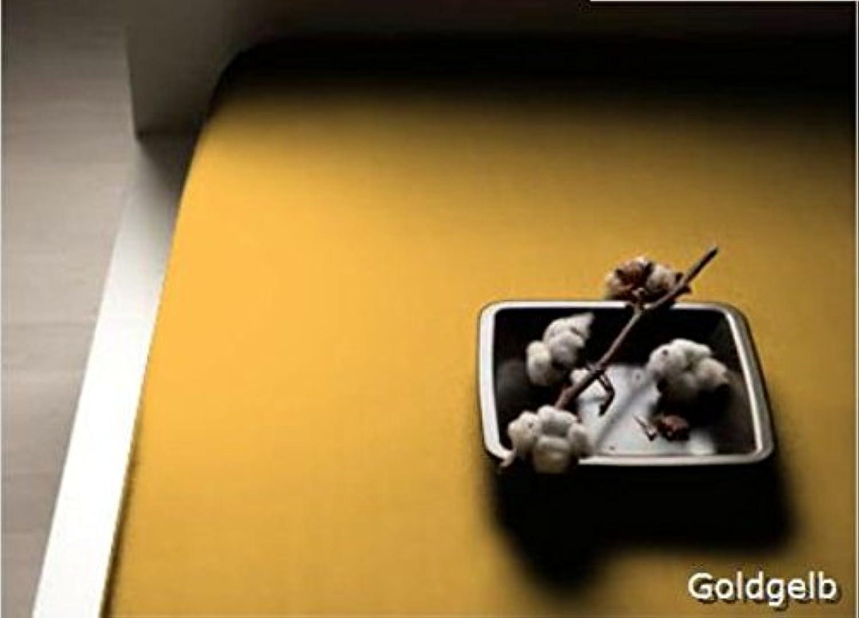 Bella femmes Jersey La Piccola 180 2000040 Jaune doré