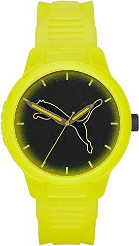 Puma Reset P5026 Reloj de Pulsera para Hombres