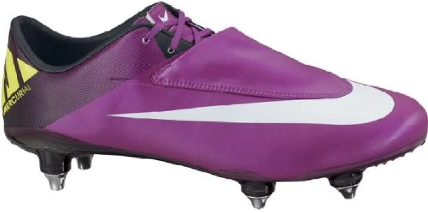 Nike Mercurial Vapor VII 7 SG Mens Football Boots 442025 547 Soccer Cleats Soft Ground