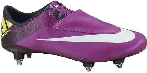 442025 547 Nike Nike Nike Merc. Vapor VII SG Lilac 40,5 US 7,5  Alle Waren sind Specials