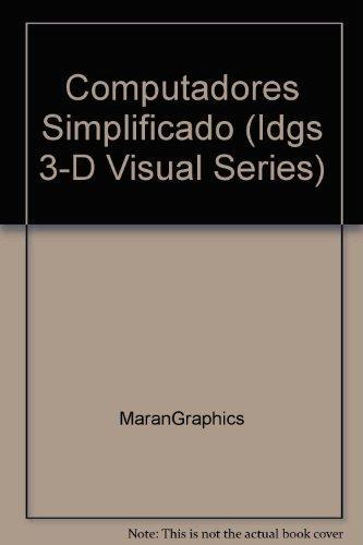 Computadores Simplificado (Idgs 3-D Visual Series)