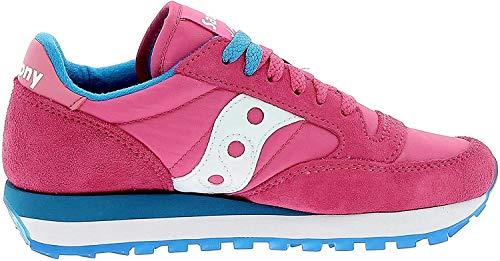 Saucony Sneakers Donna Jazz 1044 Nero Nero 37