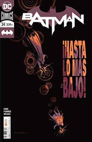 Batman núm. 89/34 (Batman (Nuevo Universo DC), Band 89)