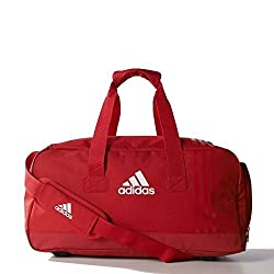 Adidas Adult Tiro BS4 Team Bag S, Scarlet / Power Red / White, 25 x 50 x 25 cm