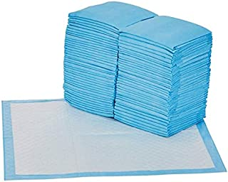 Mumoo Bear Puppy Underpads, Blue, 33 X 45 cm, Mb-004, 100Pcs