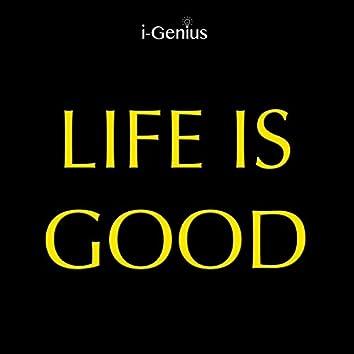 Life is Good (Instrumental)