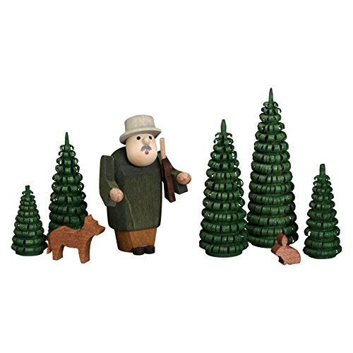 Miniaturengruppe Jäger 16621 cm Neuheit 2016