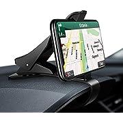 Modohe Handyhalterung Auto, KFZ Armaturenbrett Universal rutschfest Handyhalter für iPhone11 Pro/11/Xs Max/Xs/Xr/X/8/7/6s Plus, Galaxy S10 Note 10 Huawei Mate 30 pro und alle 3.5-6.5 Zoll Smartphones