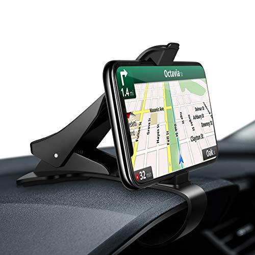 supporto cellulare auto juke Modohe Supporto Auto Smartphone Universale Cruscotto Porta Cellulare Auto per iPhone11 Pro/11/Xs Max/Xs/Xr/X/8/7/6s Plus