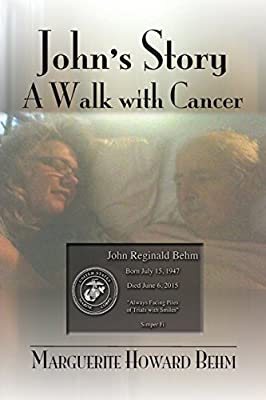 John's Story: A Walk with Cancer