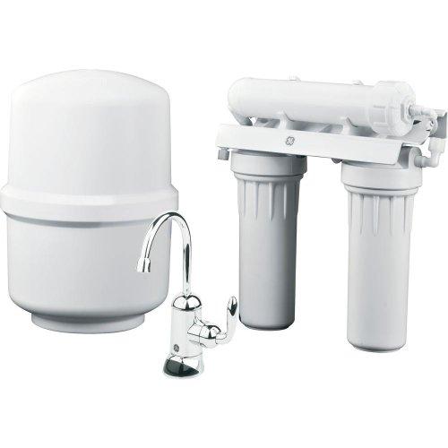 ge water faucet - 7