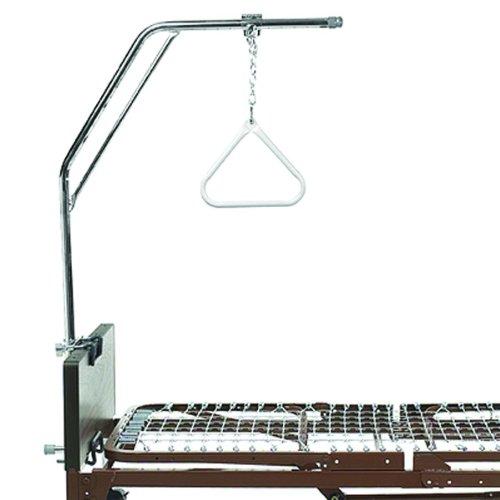 Fixed Offset Trapeze Bar 61