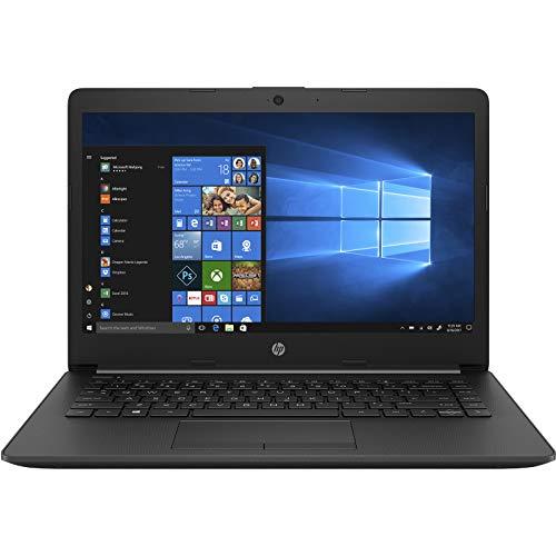 (Renewed) HP 14q cs2003TU 14-inch Laptop (Pentium Silver N5030/4GB/256GB SSD/Windows 10 Home/Integrated Graphics), Jet Black