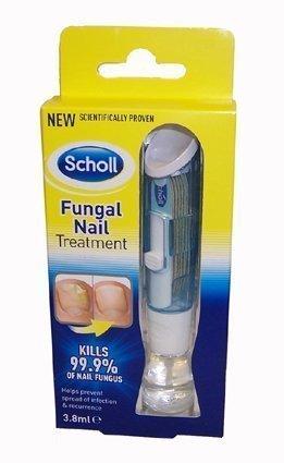 Grocery Scholl Tratamiento antifúngico para uñas (3,8 ml)