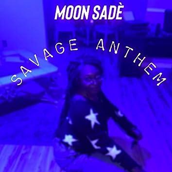 Savage Anthem