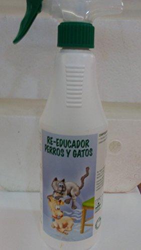 Mugal Reeducador Perro-Gato 500 ml