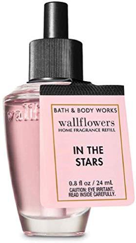 Wallflowers Bath Body Works Fragrance Refill Bulb in The Stars