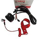 Yamaha EW2-68310-04-00 Switch Box Assembly; EW2683100400 Made by Yamaha