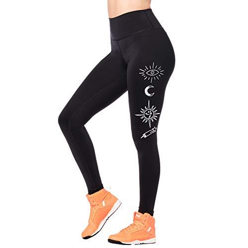 Leggings Fitness Mujer marca Zumba