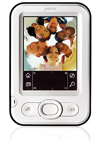 Learn More About Palm Z22 Handheld