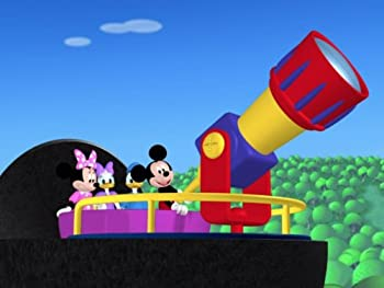 Mickey Mouse Clubhouse Volume 81
