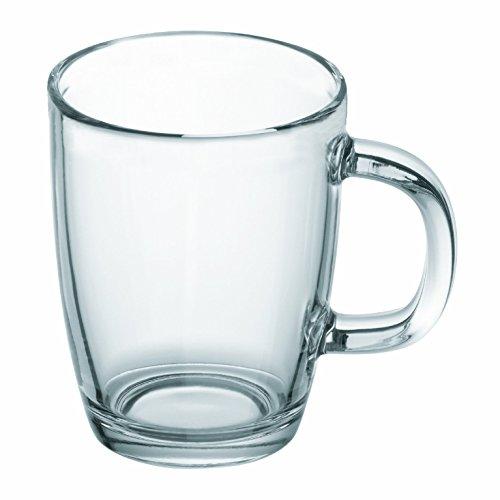 Bodum 11239-10B Bistro Tasse, 0.35 Liter