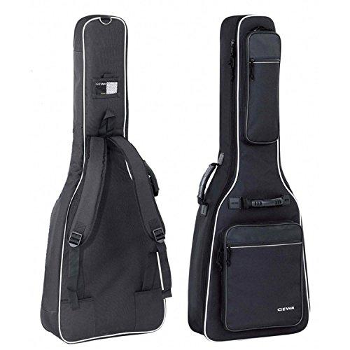 Gewa Gig Bag for guitars Premium 20 Line Acoustic black