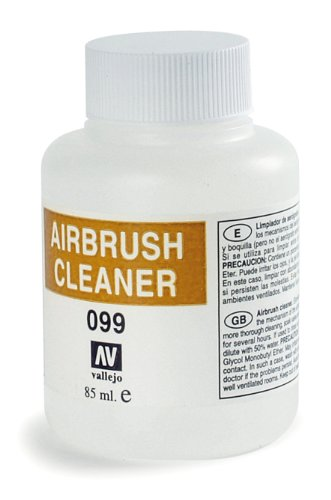 herpa 371049 Color Airbrush Cleaner