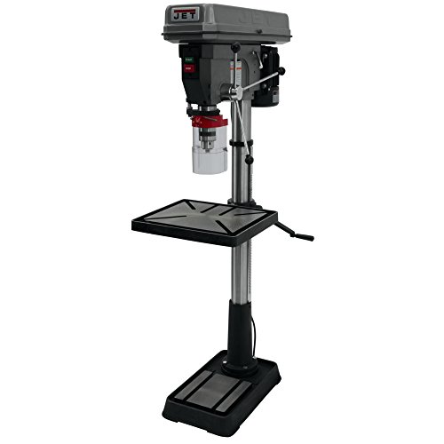 Great Deal! JET 354170/JDP-20MF 20-Inch Floor Drill Press