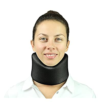 Amazon Com Neck Brace For Sleeping