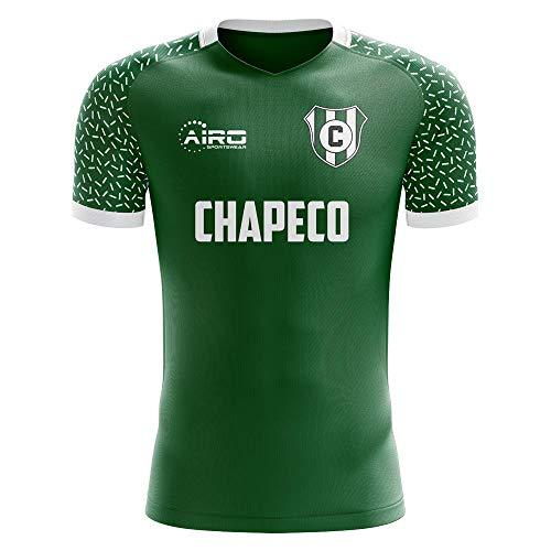 Airosportswear 2020-2021 Chapecoense Home Concept Football Soccer T-Shirt Jersey - Baby