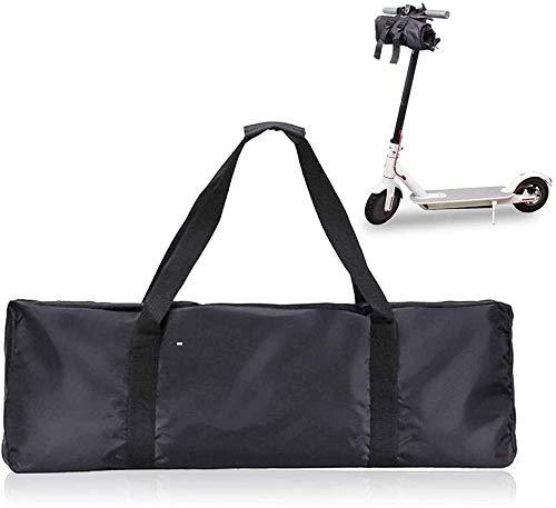 YHTSPORT Tragbare Oxford-Tasche, Skateboard-Tasche, für Xiaomi Pro MiJia M365 und Scooter 1S Ninebot ES und G30 Max 125 x 42 x 26 cm