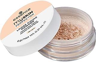 Essence My Skin Perfector Loose Fixing Powder, 10 Light
