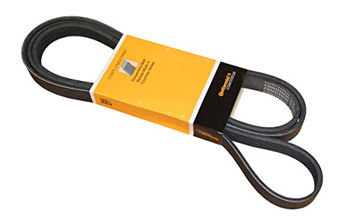ContiTech PK060900 Serpentine Belt