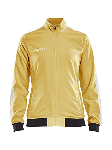 Craft Pro Control Woven Jacket W trainingsjack dames