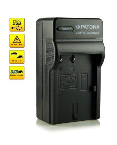 ¡Novedad! – El primero cargador de batería con conexión micro USB ·...
