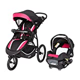 NexGen Chaser Jogger Travel System, Electric Pink