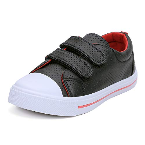 Converse Girls' Chuck Taylor All Star Glitter High Top Sneaker, Barely Rose/Black/White, 2 M US Little Kid